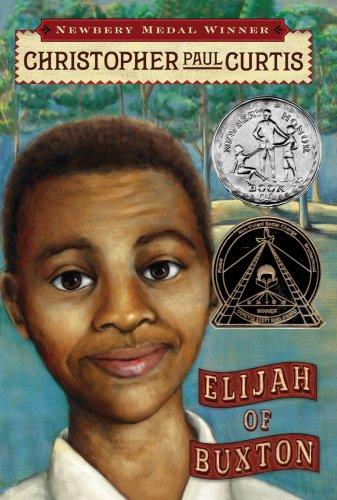 Read Online Elijah of Buxton pdf epub
