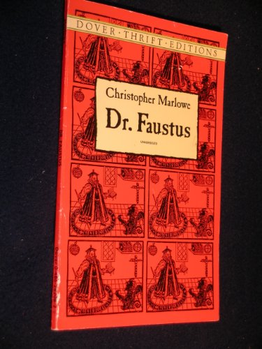 dr faustus prologue and act Synopsis of chorus 1 the chorus introduces the play – a tradition that stretches  back to the time of ancient greek theatre the chorus was once a group of.