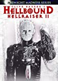 Hellbound: Hellraiser II (Midnight Madness Series)