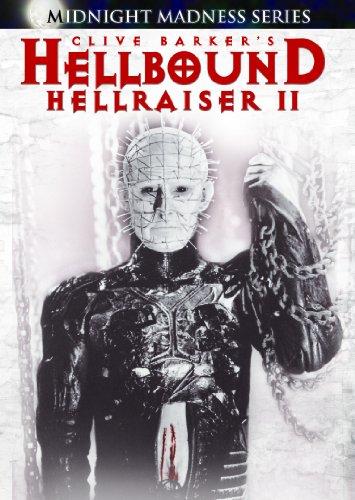 Hellbound: Hellraiser II (Midnight Madness Series) (Hellbound Hellraiser Ii compare prices)