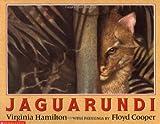 Jaguarundi, Virginia Hamilton, 0590473670