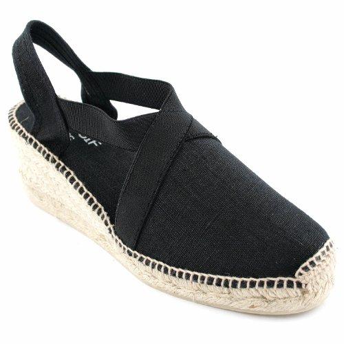 Exclusif Paris Ter, Chaussures femme Espadrilles