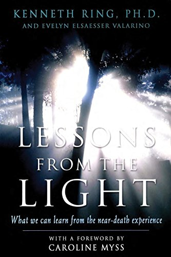 Lessons from the Light: What We Can Learn from the Near-Death Experience cover