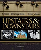 img - for Upstairs & Downstairs: The Illustrated Guide to the Real World of Downton Abbey book / textbook / text book
