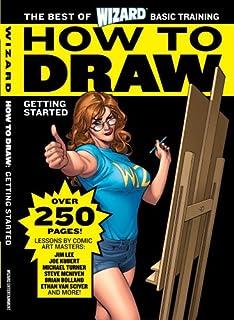 Wizard How To Draw Heroic Anatomy Pdf