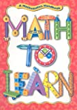Great Source Math to Learn : Handbook Grades 1 - 2, Great Source Staff, 0669488720
