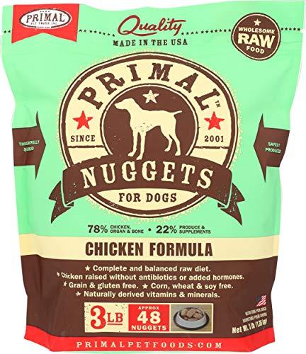 Primal Pet Foods 850010...