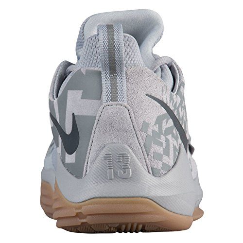 Grey 878627 Wolf Basketball 1 Nike Grey PG New Shoes 009 Grey Mens Cool Wolf Superstition qZwz8OxS