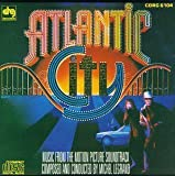 Atlantic City: Music From The Motion Picture Soundtrack by N/A (1990-10-25)