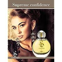 Sangado Just Do It Perfume para Ella - 50 ml
