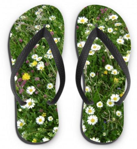 Flip-flops Motivo Tamanho Blumenwiese M (38-40)