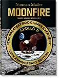 img - for Norman Mailer. MoonFire. The Epic Journey of Apollo 11 (Bibliotheca Universalis) book / textbook / text book