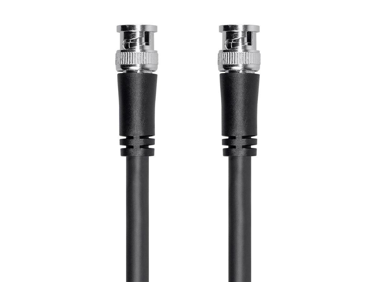 Monoprice Viper Series HD-SDI RG6 BNC Cable, 15ft