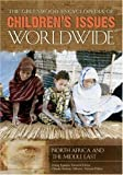 The Greenwood Encyclopedia of Children's Issues Worldwide, , 0313336148