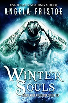Winter Souls (The Othala Witch Collection Book 10) by [Fristoe, Angela]