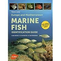 Marine Fish - Identification guide