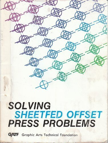 Solving sheetfed offset press problems ()