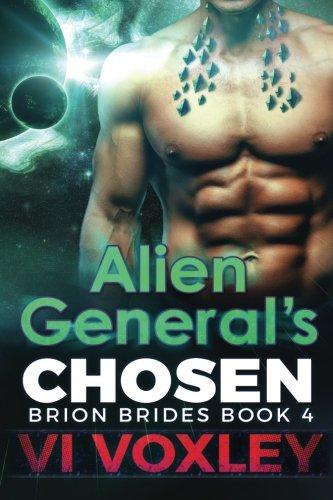Alien General's Chosen (Brion Brides) pdf epub