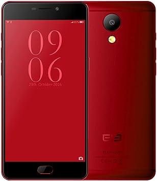 elephone P8 4G Android 7.0 6 GB de RAM + 64 GB de ROM 5,5
