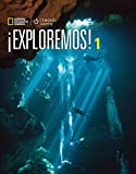 img - for Exploremos! Nivel 1 Student Activity Manual book / textbook / text book