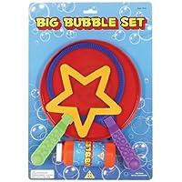 Juego de vara grande Bubble de Toysmith