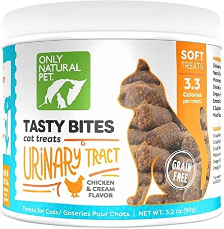 grain free urinary tract cat diet