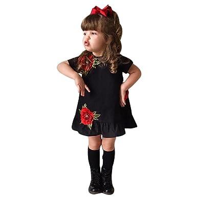 a117f7f5b7 Vestido Niñas