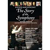 Sounds Magnificent: The Story of the Symphony by Kultur Video
