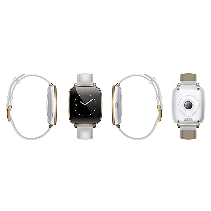 Zeblaze Crystal MTK2502 reloj inteligente: Amazon.es ...