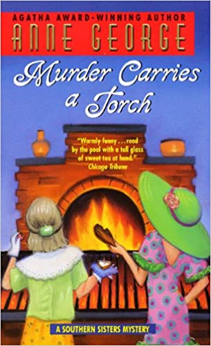 Book Murder Carries a Torch: A Southern Sisters Mystery (Southern Sisters Mysteries (Pdf))