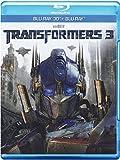 transformers 3 (real 3d) (blu-ray 3d + blu-ray) blu_ray Italian Import