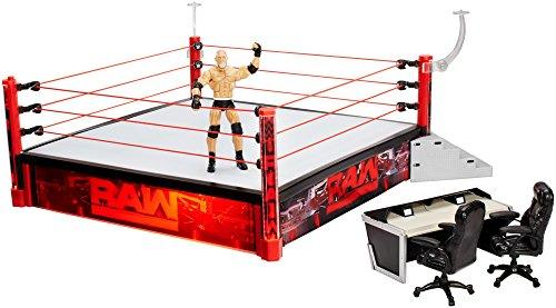 Buy wwe wrestling ring