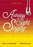 Anthology for Sight Singing (Second Edition)