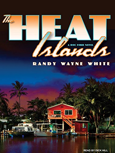 The Heat Islands (Doc Ford)