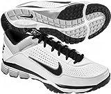 Nike Air Elite Pre-Game 414821-101 (10, White/Black) For Sale