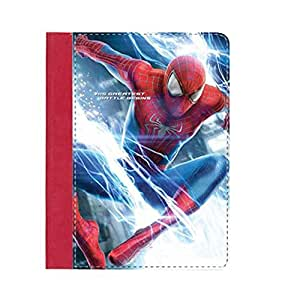 Generic Desiger Phone Case For Girly Design With The Amazing Spider Man For Apple Ipad Cover Choose Design 5
