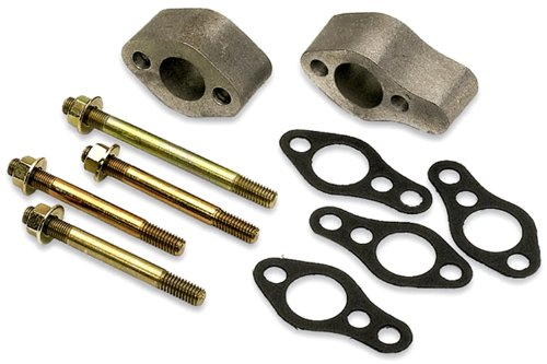 (Moroso 63510 Water Pump Spacer Kit for Small Block)