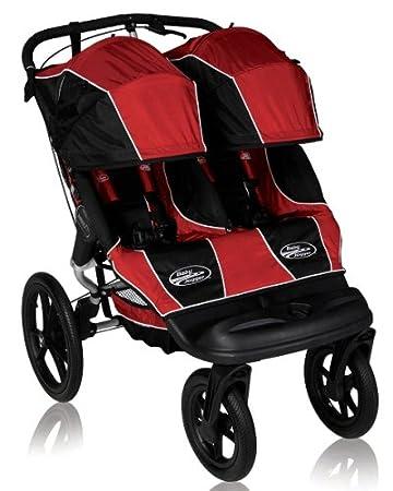 Amazon.com: Baby Jogger Summit XC doble niño carriola de ...