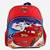 "Disney Pixar Cars 10"" School Small Backpack Bag"
