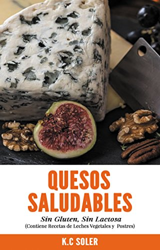 Amazon.com: Quesos Saludables, Sin Gluten Sin Lactosa ...