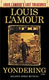 Download Yondering (Louis L'Amour's Lost Treasures): Stories in PDF ePUB Free Online