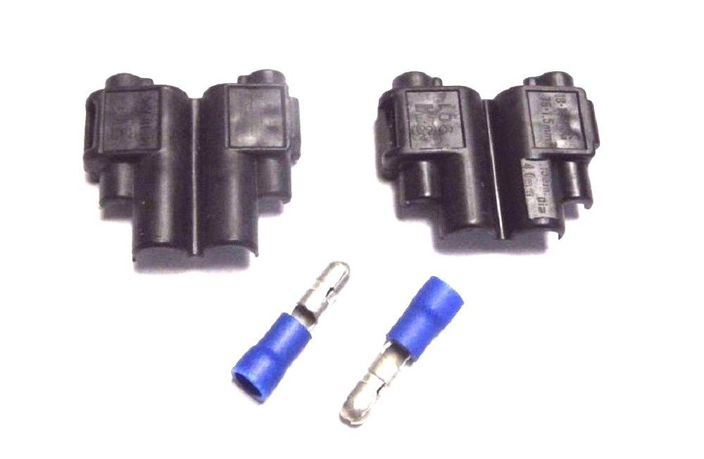 Pico Wiring Accessories 1880D 16-14 AWG Tap-In (4) Pieces 1880-D 1880