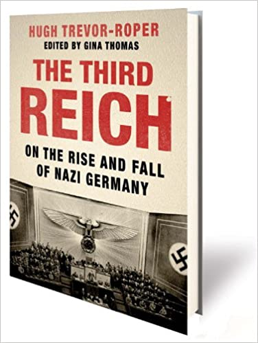 Descargar Por Elitetorrent The Third Reich: On The Rise And Fall Of Nazi Germany Documentos PDF
