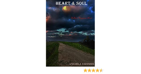 Heart soul blood vengeance book 1 kindle edition by angela heart soul blood vengeance book 1 kindle edition by angela grimes romance kindle ebooks amazon fandeluxe Image collections