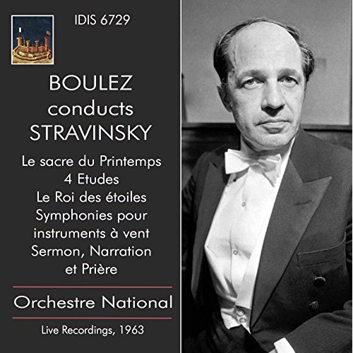 Stravinsky - Le Sacre du printemps - Page 18 51yyspcOpFL