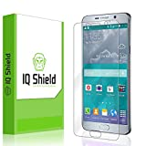 Samsung Galaxy Note 5 Screen Protector, IQ Shield LiQuidSkin Full Coverage Screen Protector for Samsung Galaxy Note 5 HD Clear Anti-Bubble Film - with
