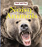 Noisy Animals, Jim Pipe, 1596041609