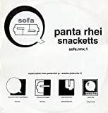 Panta Rhei: Snacketts [Vinyl]
