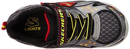 Skechers Ipox - Rayz - Zapatillas de deporte para niños GURD