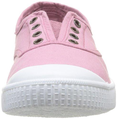 Victoria Lona Punt Infantil Rosa 42 Inglesa Zapatillas Pink Tenida rz6H5rxtn